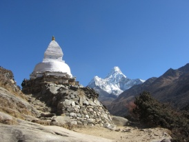 Gokyo-Everest-Trekking 2012